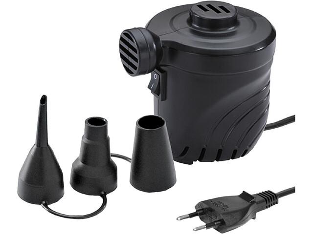 High Peak Pompe électronique   - 230 Volt noir